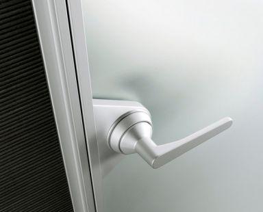 ручка интерьерной двери
